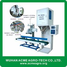 DCS -25 5kg rice packing machine