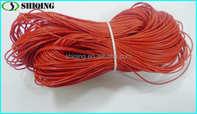 UL standard high temperature house wiring electrical cable and wire