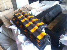 buffer rubber shock absorber