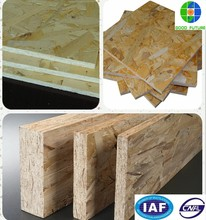 15mm 18mm high quality osb board wooden panels osb low prices