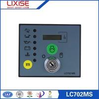 dse engine control module DSE702 diesel generator set spare parts