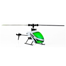 WLtoys V988 Power Star 2 4CH Single Blade Flybarless 2.4G RC Helicopter