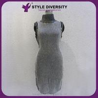 Hot Sale Highest Quality Formal Nice Design Pullover Sweater Dress