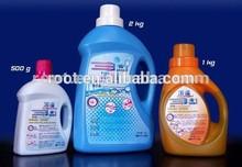 Ecológico concentrado detergente
