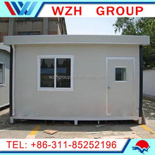 container house used, self contained container house