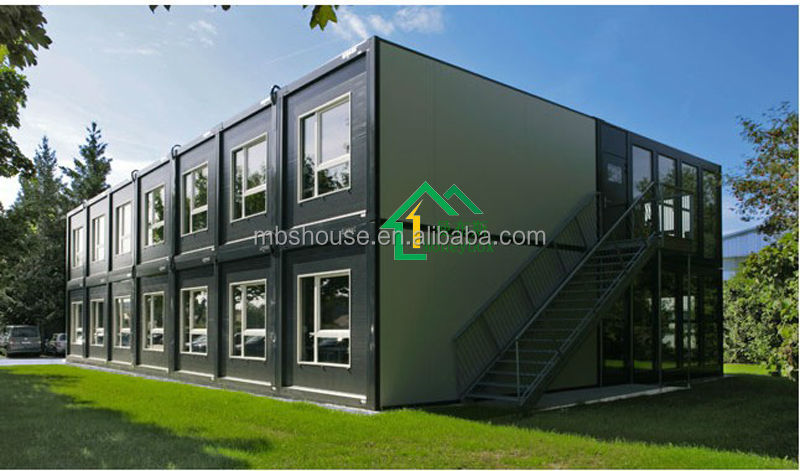 20ft prefab container home for sale cheap prefabricated container house price 40ft shipping - Homes made from shipping containers cost ...