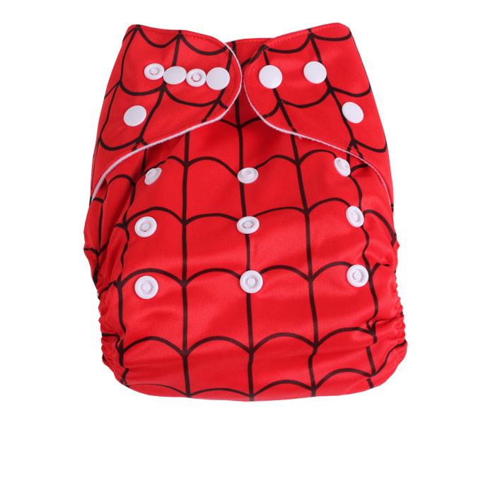 HappyFlute 방수 조절 아기 천 기저귀 사용 판매