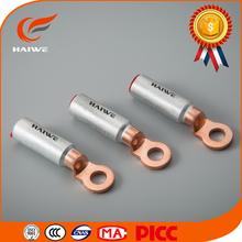 Terminales de cable eléctrico de calidad duradera
