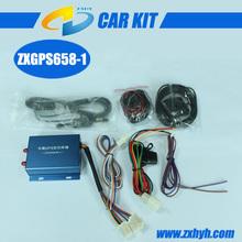 Zxhy GPS658 estável gps plataforma de rastreamento tracker pelo número de telefone