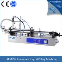 Ailusi pneumatic adjustable volume liquid filler