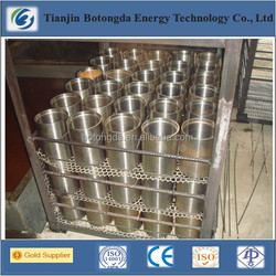 Stainless Steel Couplings of casing and tubing
