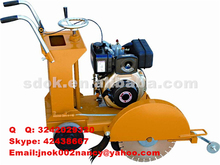 Selling goods! 500mm section diameter saw machine,asphalt road cutter with low price