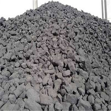 Foundry coke as Carbon materials for steel making