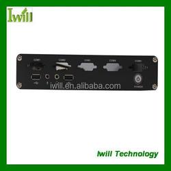 Best X7 thick aluminium case mini itx pc case manufacturer