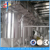 Factory price 10~50TPD edible crude oil refining machine