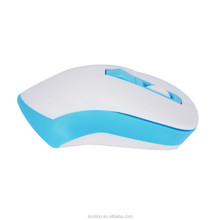 Mini Portable 2.4G computer wireless mouse