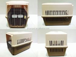 FC-1005 Model pet fightl cage kennel Dog Flight Carrier