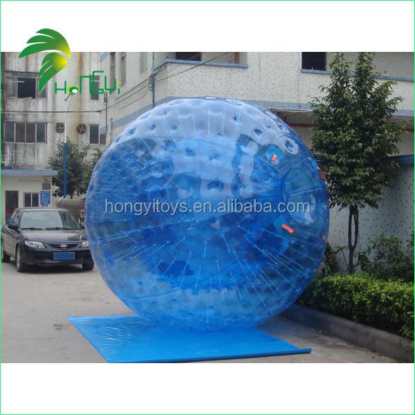 Hongyi Famous Brand High Quality Zorb Ball For Bowling.jpg