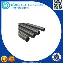 Best Composites reinforced polymer High Tensile Strength carbon fiber manufacturer tubing