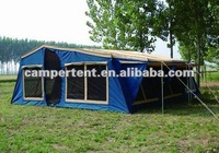 Mini Trailer Tents mini trailer camper