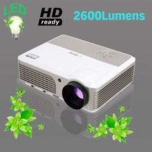 Best quality led projector with built android and wifi projector low price laser logo led projector
