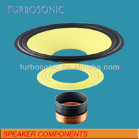 Supply different PA speaker components / speaker replacements / spare parts