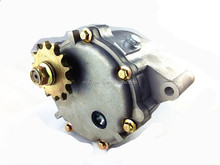 Kazuma 150 reverse steering gear box for ATV Quad engine buggy