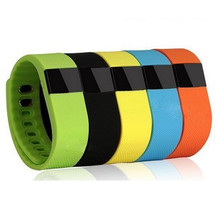 Plastic smart e band with high quality