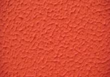 Liquid white emulsion paint