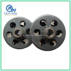 China Supplier Durable Racing Centrifugal Clutch Go Karts Parts