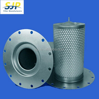 Atlas Copco oil separator 1613688000 for GA45 screw compressor parts