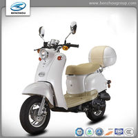 Hot sell retro scooter 50 cc with EEC