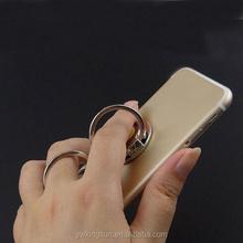 No MOQ for Order 360 Degree Phone Holder Finger Ring Phone Holder/universal ring phone holder/popular ring smart phone stand