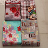 High Quality 100% Cotton Bed printing floral Sheet