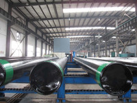 Drill Pipe For Oil Field /CASING TUBE API 5CT SEAMLESS GAS FLUID