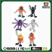 Bendable Halloween Characters Wire Sculptures bendable toy