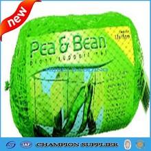 2m x 10m Trellinet, pea and bean netting, mesh size = 20cm