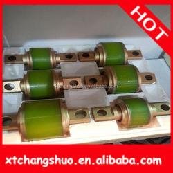 good seal Made heavy truck torque rod bushingclutch bimetallic bushing 4891178 connecting rod bushing