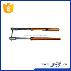 SCL-2014100041 TX200 Parts Cheap CNC Upside Down Motorcycle Front Shock Absorber