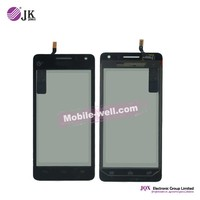 [JQX] For Huawei Ascend G600 U8950D Touch Screen Digitizer