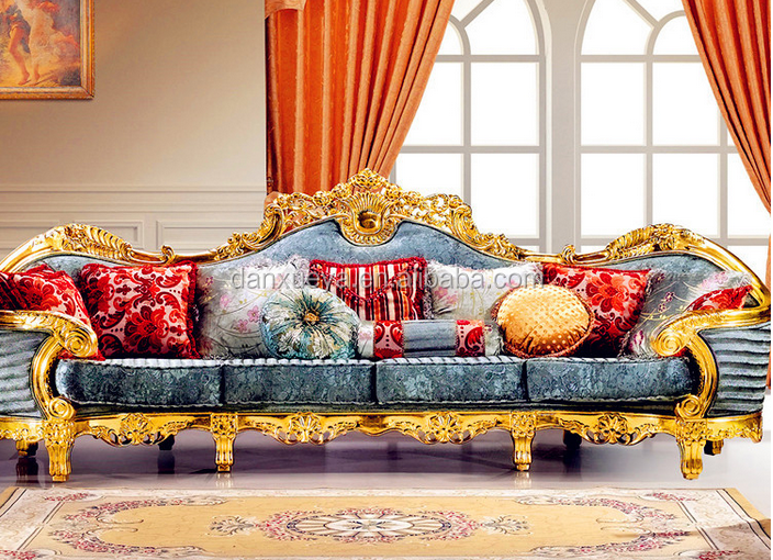 Arabe majlis or salon canap luxe royal salon canap for Meuble contre canape