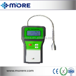 2015 new brand portable lpg gas leak detector use for methane, natural gas, ammonia, hydrogen, coal gas etc