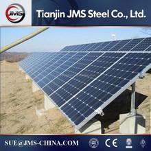 Solar Energy Aluminium Bracket