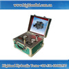 China Highland portable hydraulic oil flow meter for hydraulic repair factory