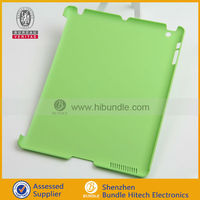Hard back case cover for ipad 2 3 4