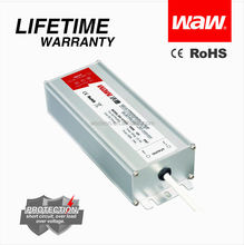 100W 12V waterproof led driver IP67 power supply BG-100-12 with CE ROHS
