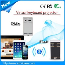 2015 USB Power customize virtual Laser keyboard Virtual Customize logo laser power keyboard