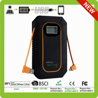 High efficiency charger battery and solar for mobile phone 5V