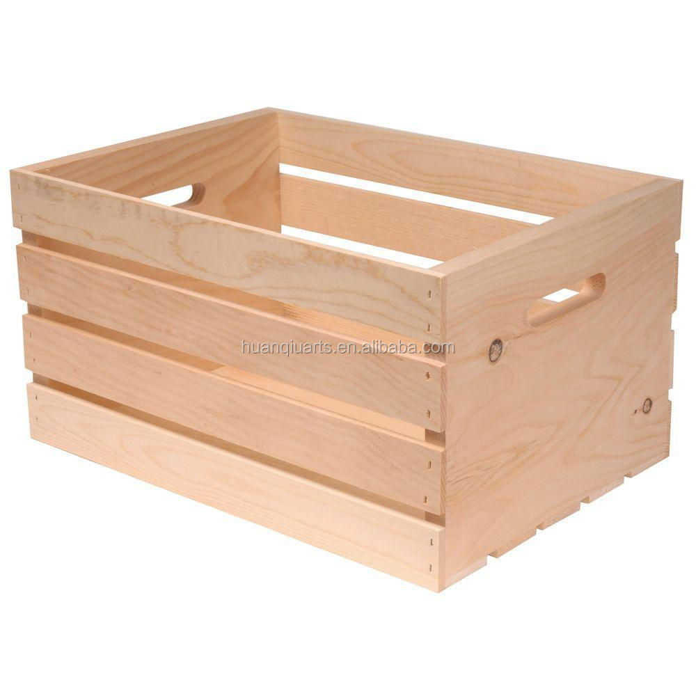 Cheap Wooden Wine Crates,Cheap Wooden Crates,Cheap Wooden Fruit Crates ...