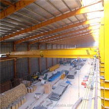5ton overhead cranes from China manufacturer